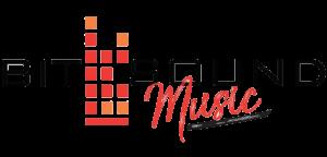 Logo Bit Sound Music
